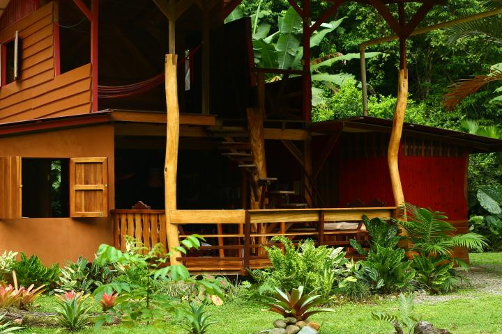 Casa Mabo House